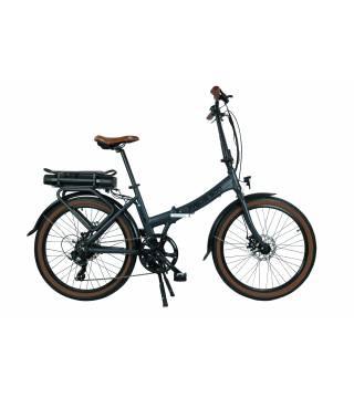 Falt E-Bike Blaupunkt Frida 500 - das elegante Cityrad