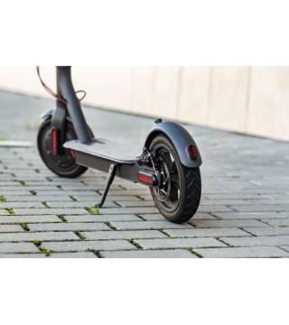 E-Scooter Reifen wechseln