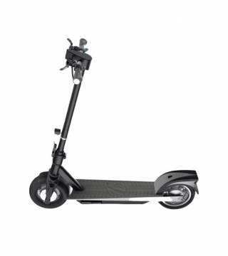 Trittbrett Paul / TOURING - Elektroscooter - mit einer gigantischen Reichweite