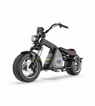 R804 M8 Chopper - Elektro Roller - 2000W 60V - Straßenzulassung