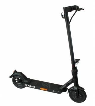 """Trittbrett """"Kalle"""" City 2.1 - Elektroscooter - Originaler Ruhrpott Scooter mit BOSCH Motor"""