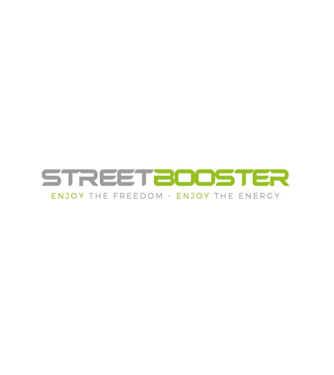 STREETBOOSTER