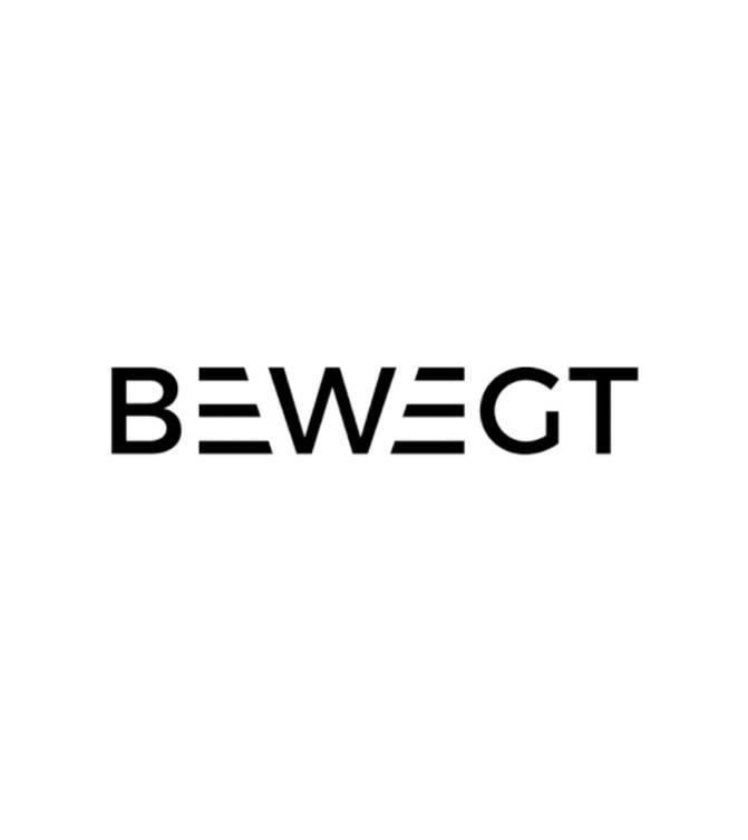 BEWEGT